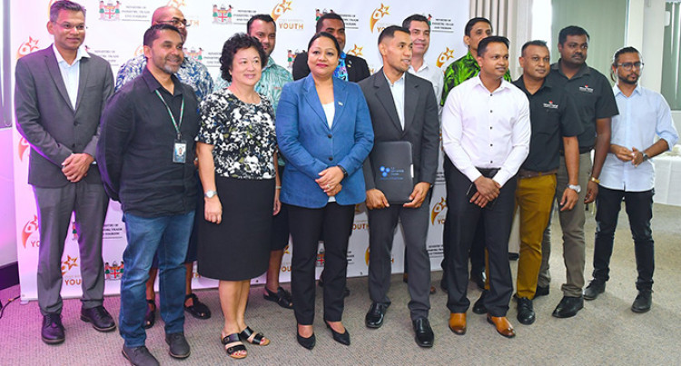PM's National Youth Awards Launched