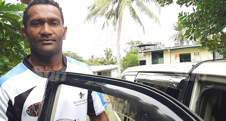 Taxi Driver Shares Ordeal Of Early Morning Robbery