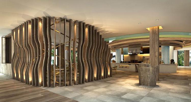 Sofitel Opens New $3M Restaurant