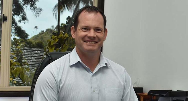 Naviti GM Returns To Fiji To Share Bula Spirit With The World