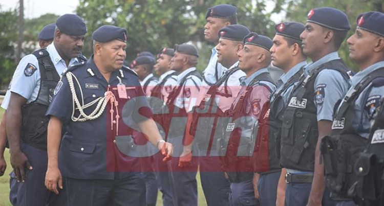 Qiolevu: There Are Moles In Police