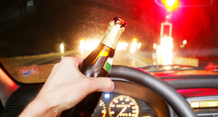 No Compensation Payout For Drunk Drivers