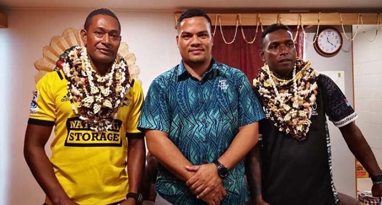 Pair Who Were Pardoned For Murder In Tuvalu Glad To Back Home