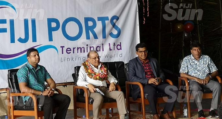 Fiji Ports Terminal Limited Staff Get Over $400,000 In Bonus Payout