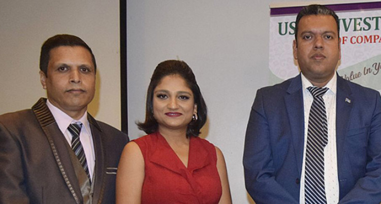 Usha Investment Launches Its Website To Improve Business