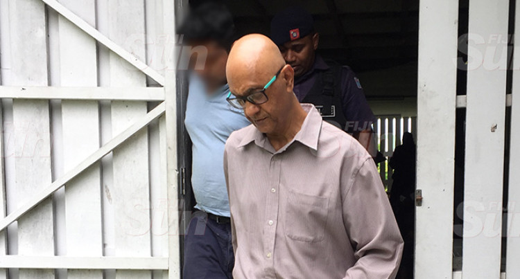 Magistrates Court Revokes Lateef's Bail