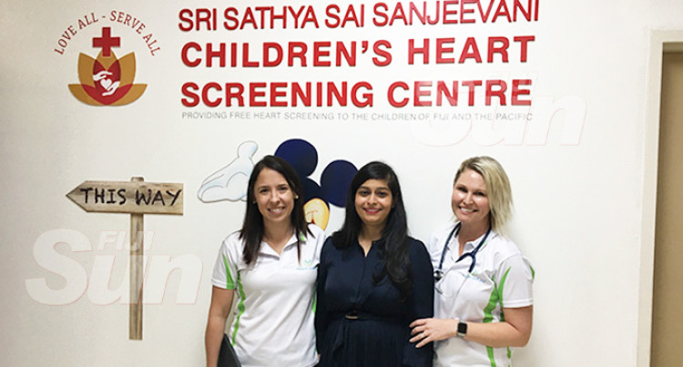Sanjeevani Medical Centre: Free Health Checks