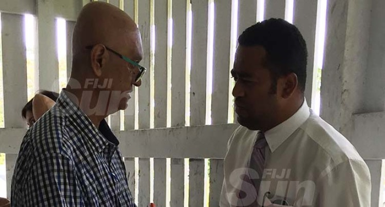 Former Suva Lawyer Ordered To Be Examined At St Giles