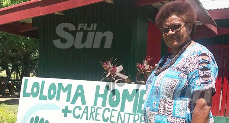 2019 Fiji Sun Person Of The Year 3: 'Mother Teresa' Nadi Touches People's Hearts