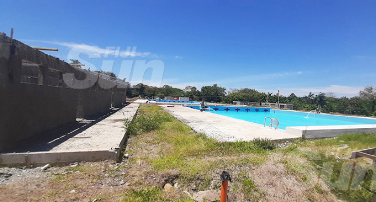 Lautoka Swimming Pool Delay Under Probe By Ministry