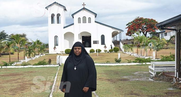2019 Person Of The Year 2: Nun Finds God-Given Purpose In Children