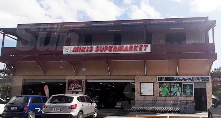 Police Investigating Daylight Supermarket Robbery