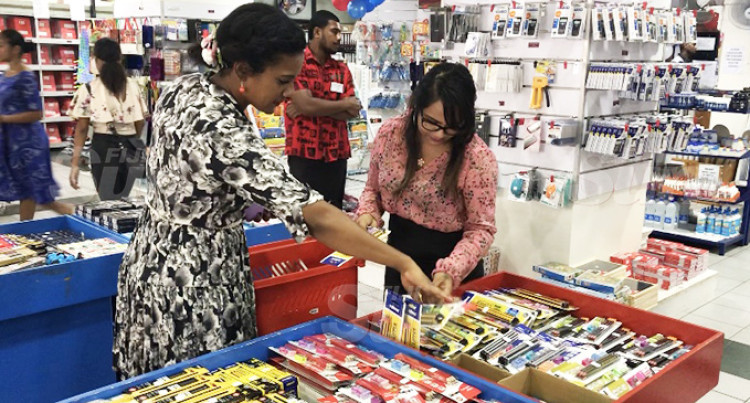 Post Fiji Launches Easier 'Back to School'