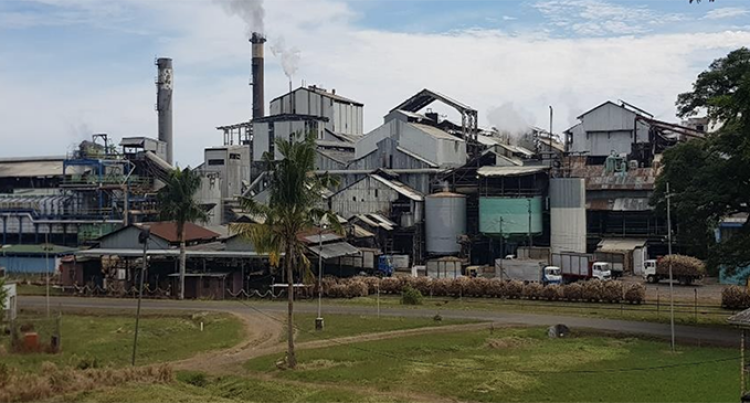 FSC Mills Crushes 1,806,379 Tonnes Of Sugar Cane This Year