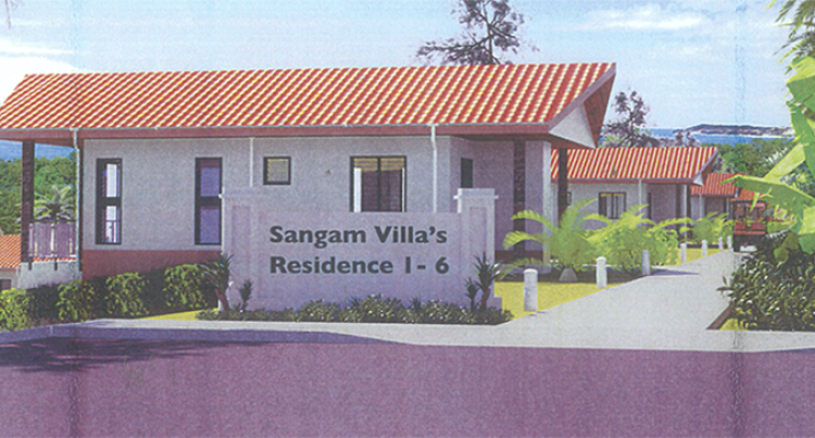 TISI Sangam Fiji Foundation Launches $3 Million Retirement Villa Project