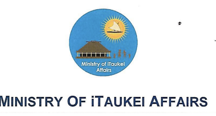 Ministry Reassures All iTaukei Documents And Records Are Safe