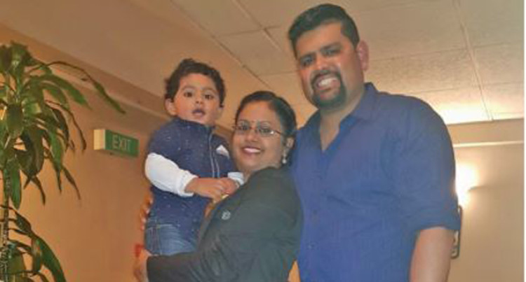 Fijian Couple Dead In Auckland, Son In Critical Condition