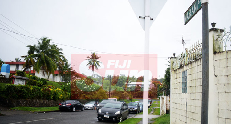 Car Break-Ins Concern Owners Around Laucala Bay, Suva