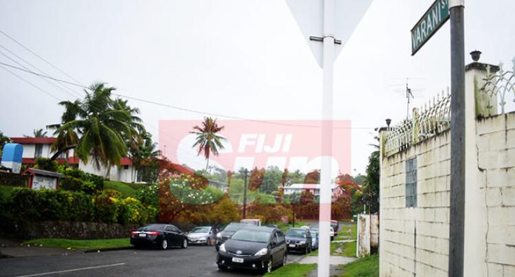 Car Break-Ins Concern Owners Around Laucala Bay, Suva