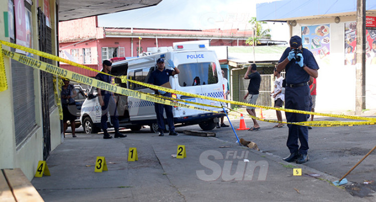 News Claims In Alleged Samabula Stabbing
