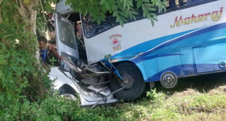 2 Dead In Latest Road Accident, Police Warn Travelling Public