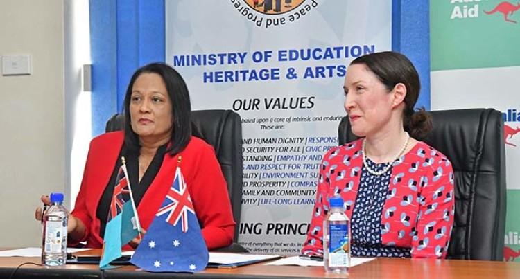 Australia Offers 10 Scholarships To Fijian Students