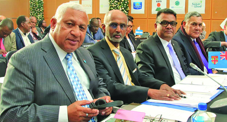 Cane Crush Forecast 1.8M Tonnes: PM