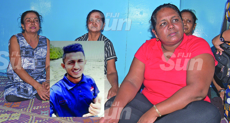 Nabukavesi Fatal Accident: Mother Devastated With Son's Demise