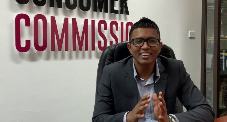 FCCC CEO Cautions Fijians To Be Vigilant While Christmas Shopping