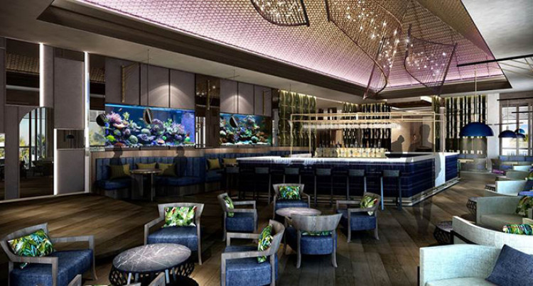 Sofitel's $1.6M Republik Nightclub Opens