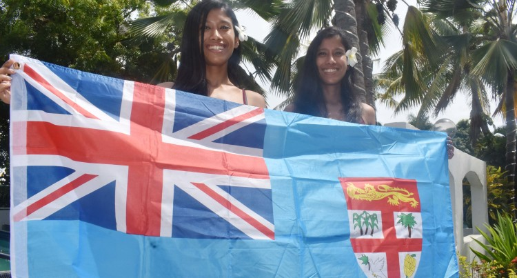 Brave Indian Twins Hope To Inspire Girls And Women