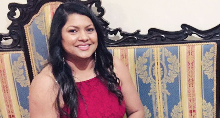 Former Fiji Sun Staff, Vineeta Gets Top Award