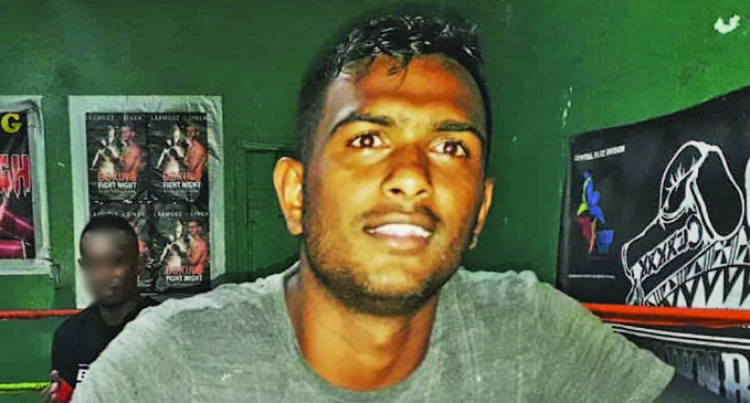 Boxer Singh Will Be Produced In Court Tomorrow