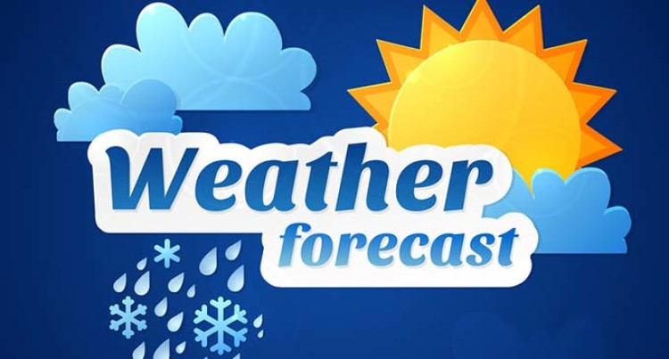 Weather Forecast For Fiji Hotel And Tourism Association