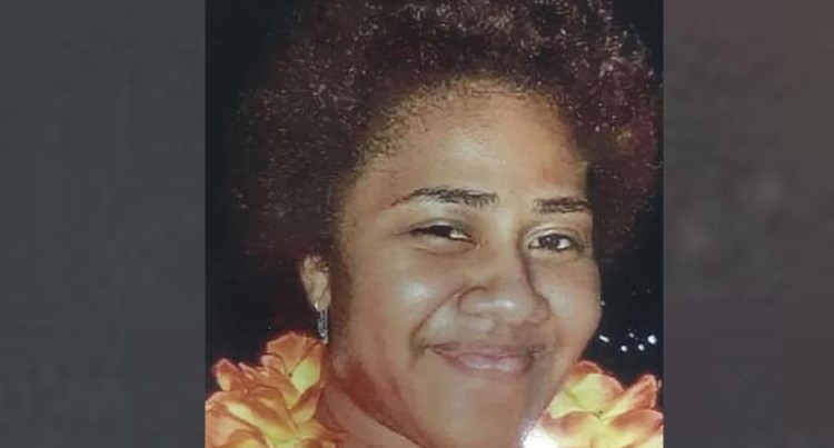 Missing Person: Seru Serukalou, 17