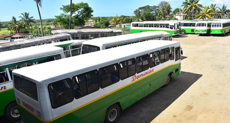 LTA, Government Urged To Address Bus Issues