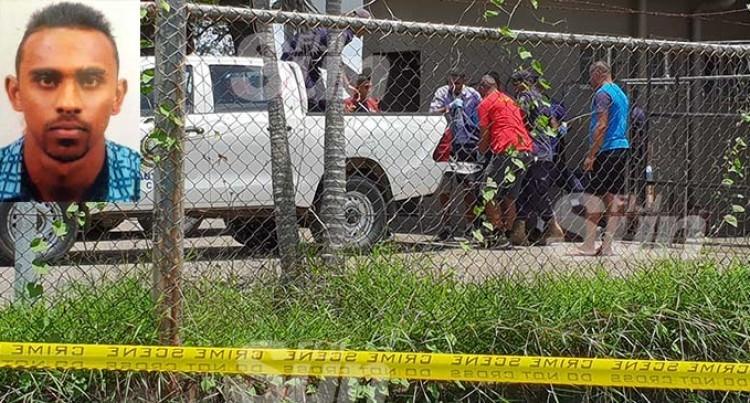 Topline Tragedy: Police Question Four Over Alleged Murder