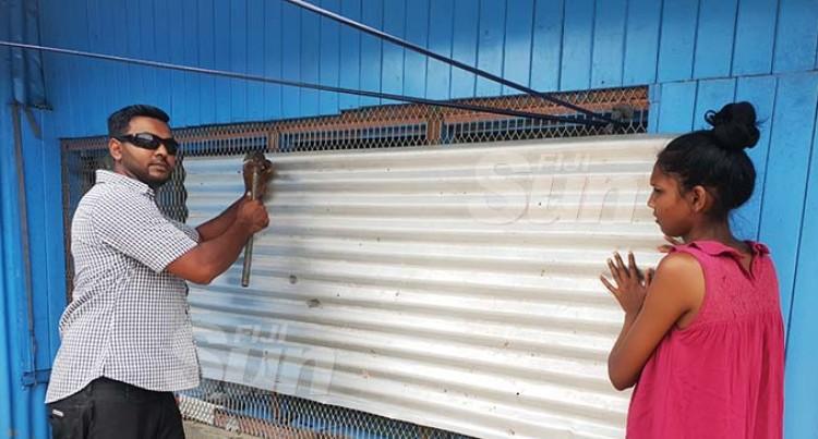 Lautoka Families Brace For TD04F