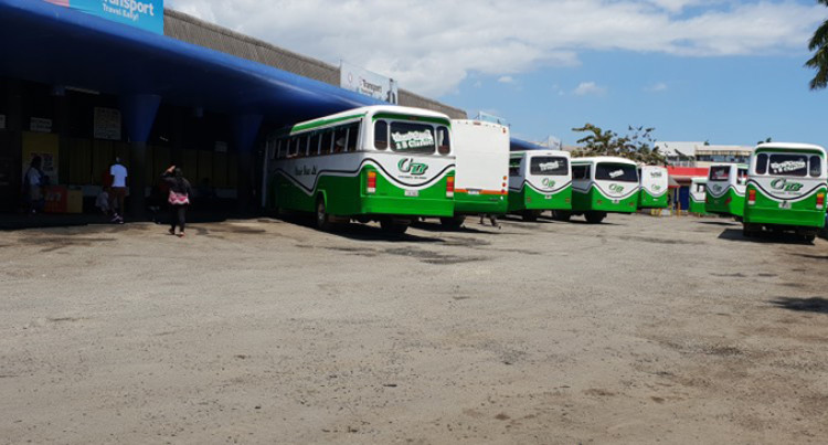 Bus Operators Committed To Working With Government