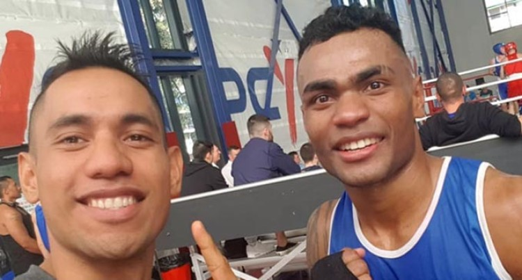 Fiji Boxing Team Warned Of 'Mystery Disease' Ahead Of Olympic Qualifiers In China