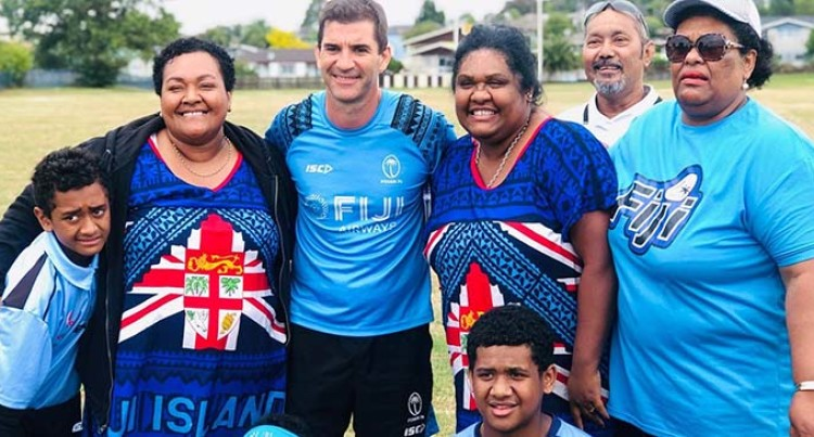 Sevens Fever Grips Fiji Fans