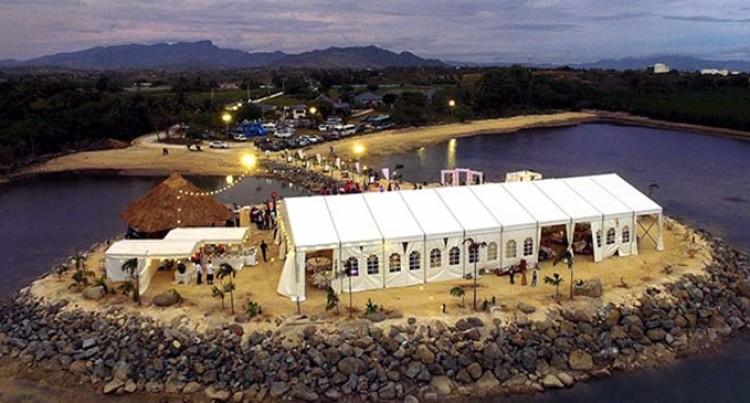 Third Stage Of Nila Resort At Vuda, Starts In April, Says Chinnusamy