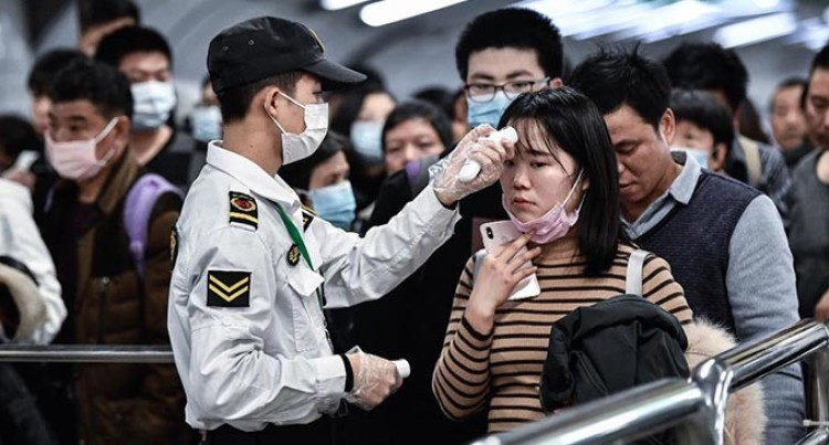 Health Minister Advises China Travellers To Take Precaution After Coronavirus Outbreak In Wuhan City