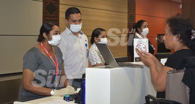 PM: Do Not Panic, No Case Of Virus In Fiji