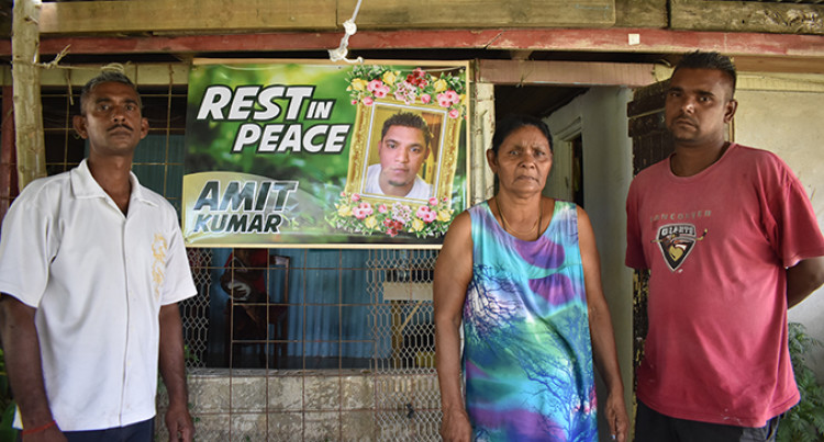 Amit Kumar Killed In Cook Island Bike Crash Had Planned To Build Home In Nadi