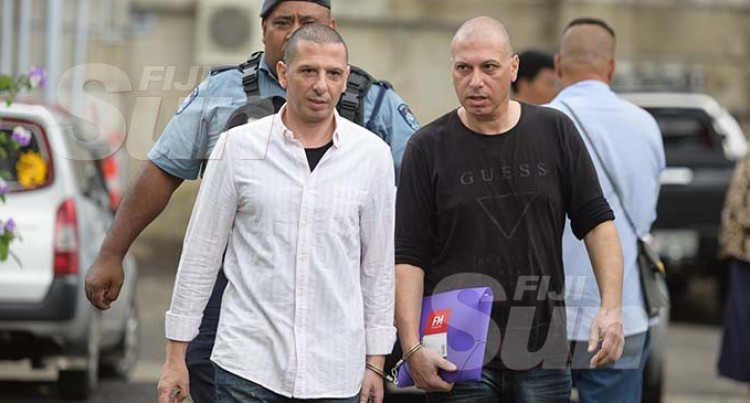 Hearing Dates Set For 2 Cypriot Brothers Case