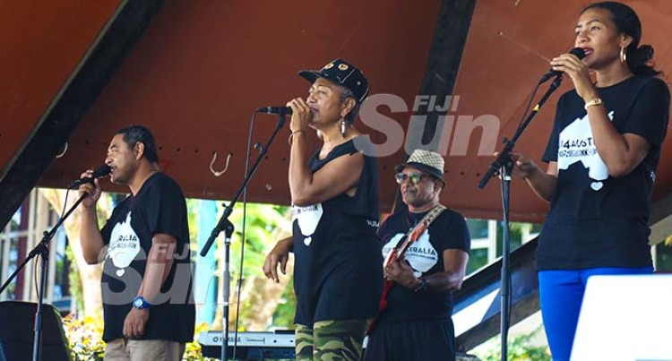 Concert Raises $7490 For Australia Bushfire Victims