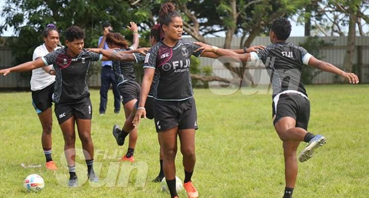 U18 Reps Join Fijiana