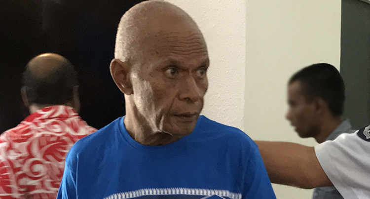 69 Year Old Charged For The Murder Of 83 Year Old Man In Levuka