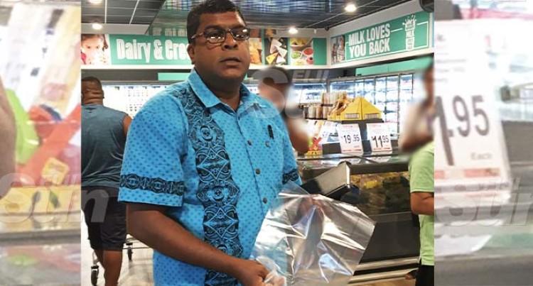 Reddy Leads Spot Checks On Plastic Bags Ban